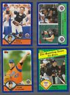 1980 to 2019 Topps New York Mets Team Sets    - Pick From 40 Team and Year Sets- on Ebay