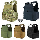 Kyпить Condor MOPC Tactical MOLLE PALS Modular Operator Adjustable Plate Carrier Vest на еВаy.соm