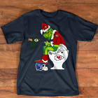 Grinch NFL Football San Francisco 49ers Champion Supper Bowl  Women Men T-Shirt $28.93 USD on eBay