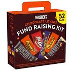 Candy Bars, 18, 24, 36 And 48 Count Boxes, Chocolate (select flavor below)