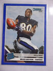 """Baltimore Ravens Rated Rookie Cards Autographs Jerseys Superstars """" YOU PICK """" $1.99 USD on eBay"""