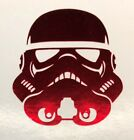 Star Wars Stormtrooper Logo Vinyl Decal Sticker Pick Color Size Oracal 651 $12.0 USD on eBay