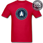 Official 2020 U.S. Space Force Seal USSF Premium Soft-style UNISEX T-Shirt S-5X image