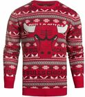 Chicago Bulls NBA Aztec Ugly Crew Neck Sweaters by Forever Collectibles on eBay