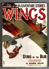 Wings Sep 1928 Frank McAleer Cvr; Thomson Burtis; George Bruce image