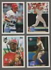 1980 to 2020 Topps Philadelphia Phillies Team Sets --  Pick Your Team and Year -Baseball Cards - 213