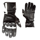 RST Pilot CE Motorbike Motorcycle Sports Leather Gloves - ALL COLOURS