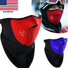 Face Mask Bicycle Motorcycle Ski Snowboard Snow Warmer Winter Neck Biker Fishing