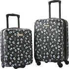 "American Tourister 2PC 18"" and 20"" Star Wars Iconic Luggage Set NEW $135.99 USD on eBay"