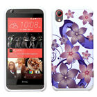 HTC Desire 626 Design Cute Hybrid Armor Case For Women