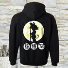 NEW GOKU FOUR STARS DRAGON BALL Z ANIME MEN'S HOODIE SWEATSHIRT SIZE S M L XL $24.99 USD on eBay