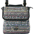 Sakroots Artist Circle Olympic Convertible Backpack Business & Laptop Backpack