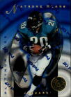 1997 Pinnacle Totally Certified Platinum Blue #37 Natrone Means /2499 $4.44 USD on eBay
