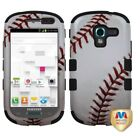 Impact Case +Silicone Hybrid TUFF Cover for Samsung Galaxy Exhibit T599