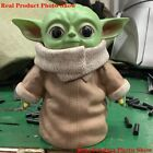 Star Wars Baby Yoda Static stance wave Action Figure PVC Model Kids Toys Gift