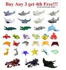 ☀️NEW Lego PICK YOUR WATER ANIMALS Lot Sea Ocean Friends Pets City Parts bulk