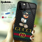 Case iPhone 8 X XR XS Guccy67xCases 11 Pro Max/Samsung Galaxy S20 Note10Mickey