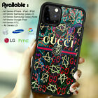 Case iPhone 8 X XR XS Guccy74xCases 11 Pro Max/Samsung Galaxy S20 Note 10Star