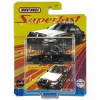 Matchbox 2020 Superfast Diecast 1:64 - CHOOSE FROM 9 VEHICLES Updated 5/8/2020