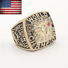 1992 Toronto Blue Jays Championship Ring #BORDERS World Series Size 11 Mens