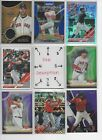 Boston Red Sox ** SERIAL #'d ROOKIES AUTOS JERSEYS ** ALL CARDS ARE GOOD CARDS * on Ebay
