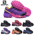 Donna Salomon Speedcross 4 Sneakers Outdoor Running escursione Scarpe sportive