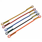 22KN Outdoor Rock Climbing Rappelling Fall Protection Sling Rope Gear Equipment