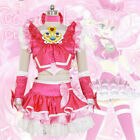 Halloween Suite PreCure Suite Pretty Cure Cure Melody Dress Cosplay Costume s