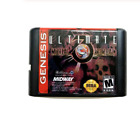 Ultimate Mortal Kombat Game 16 bit MD Sega Mega Drive 2 For The Sega Genesis