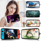 Colorful Waterproof Neoprene Sleeve Bag Game Case Cover For Nintendo Switch/Lite