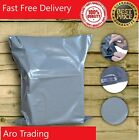 Strong Grey Mailing bags All Sizes Cheap Poly-Postal Postage Bags