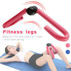 Yoga Thigh Master Folding Leg Training Apparatus Slimming Fitness Simulator New image
