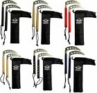 Competition Kamas with Carry Bag Case for Martial Arts Karate Training - Pair