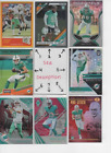 Miami Dolphins ** SERIAL #'d Rookies Autos Jerseys ** ALL CARDS ARE GOOD CARDS * $3.99 USD on eBay