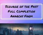 Scourge Of The Past Anarchy Farm (pc/cross Save)