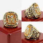 2001 Los Angeles Lakers Championship Ring #O'NEAL NBA Champions Size 8-13 on eBay