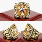 2002 Los Angeles Lakers Championship Ring #BRYANT NBA Champions Size 8-13 New on eBay