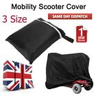 Mobility Scooter Cover Waterproof Mobility Scooter Storage Rain Protection UK
