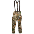 Under Armour 1355322 Men's UA Timber Pants Hunting Gear Straight Leg Loose Fit