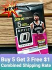 2019-20 Donruss Optic Basketball - Pick Your Player (1-200) Stars Rookies Common on eBay