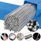 Solution Welding Flux-Cored Rods- 30/50pcs Free shipping 1.6*500mm Wire Brazing