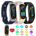 Bluetooth Smart Watch Luxury Sports Bracelet Step Recorder Heart Rate Monitoring bluetooth bracelet Featured heart luxury rate recorder smart sports step watch