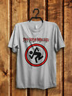 D.R.I. Dirty Rotten Imbeciles Thrash Hardcore Band T-Shirt Gildan Size S to 2XL