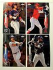 2020 Topps Chrome Baseball Cards --- You Pick Your Card 1-200 **Ready to Ship** on Ebay