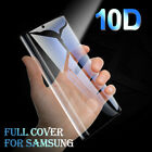 3 Pack For Samsung Note 20/20 Ultra 5G Tempered Glass Screen Protector Clear 9H