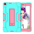 For Samsung Galaxy Tab A 8.0 SM-T290 T295 2019 Shockproof Hybrid Hard Case Cover