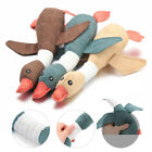 Pet Dog Soft Chew Toy Puppy Doggy Plush Sound Squeaker Toys Pet Supplies