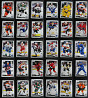 2020-21 Upper Deck O-Pee-Chee Hockey Cards Complete Your Set U Pick List 1-250