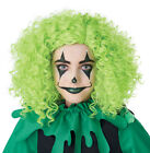 Corkscrewed Clown Curls Cosplay Adult Wig