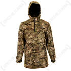 Verney Carron Hunting Camouflage Polyester Waterproof Lynx Smock - Forest